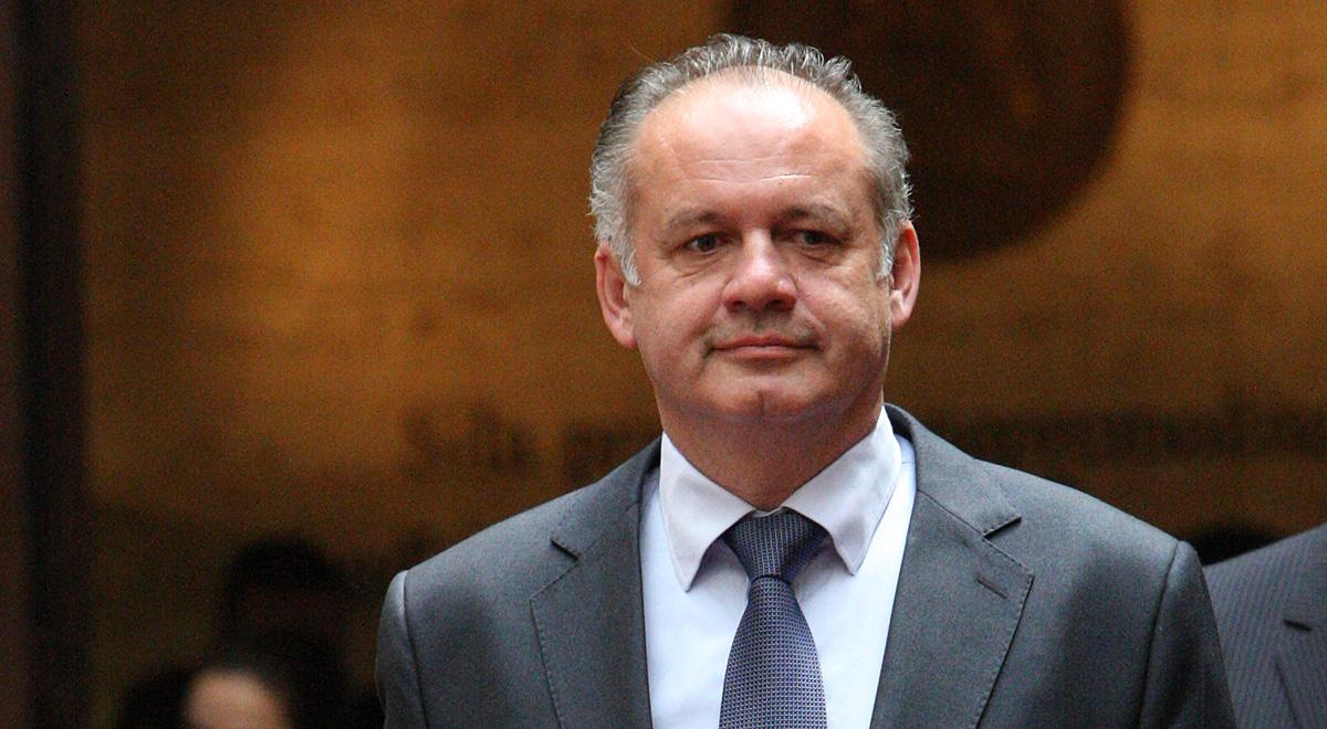Kiska zablahoželal Macronovi: Je to šťastný deň pre jednotnú Európu