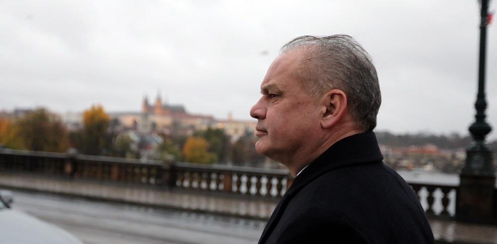 Prezident si v Prahe pripomenie 20. výročie vstupu Českej republiky do NATO