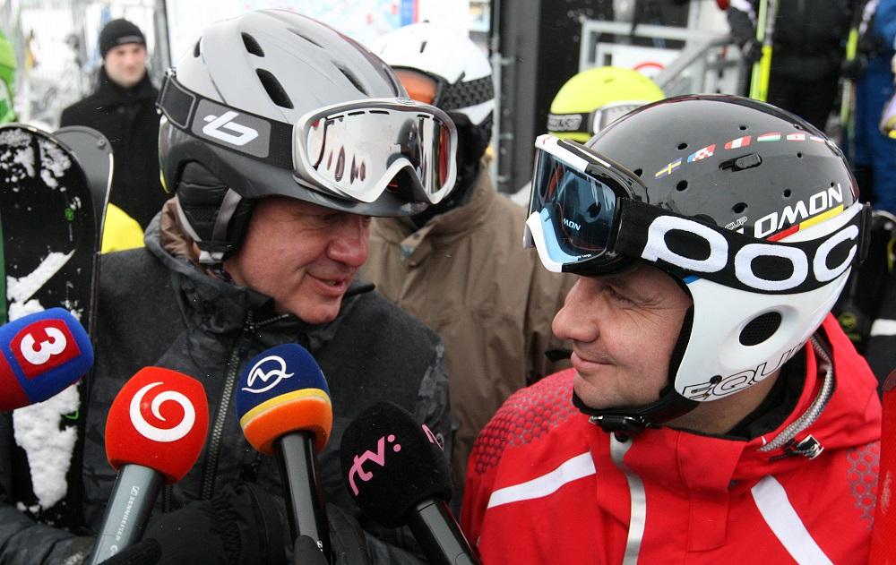 Slovenský a poľský prezident sa stretli cez víkend v Tatrách