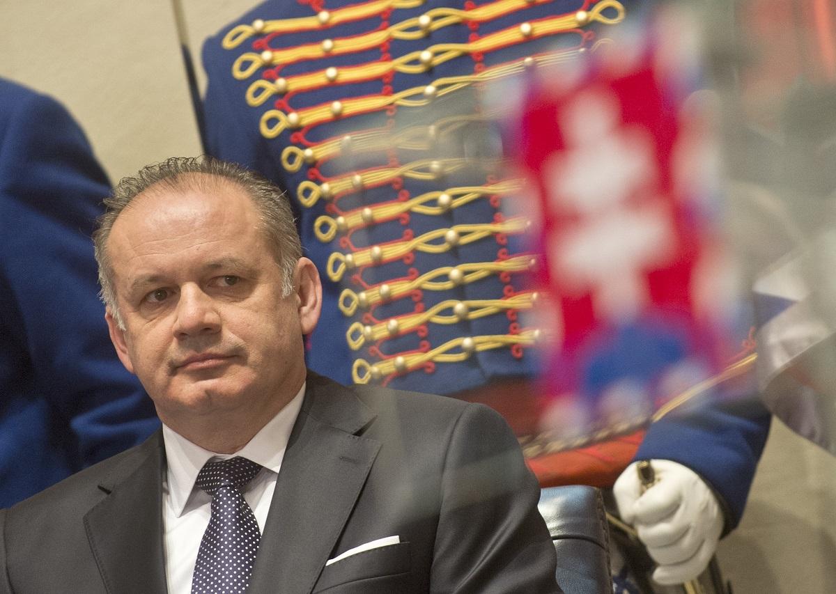 Prezident vrátil Národnej rade zákon o tepelnej energetike