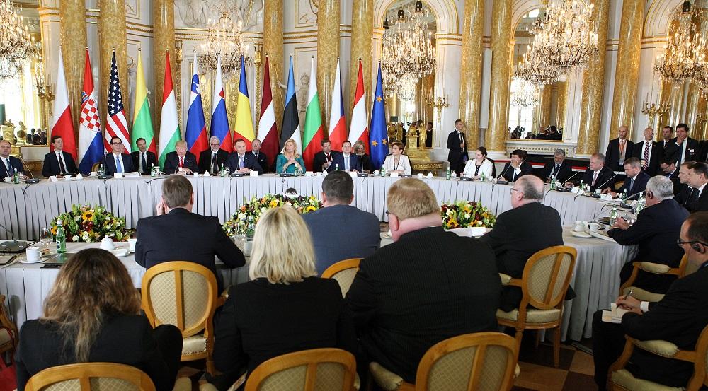 Kiska: Iniciatíva Trojmoria je o silnejšej Európskej únii