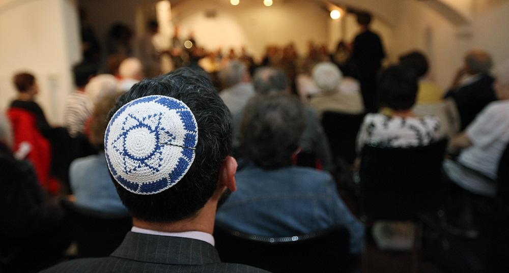 Kiska sa stretol s predstaviteľmi židovskej obce