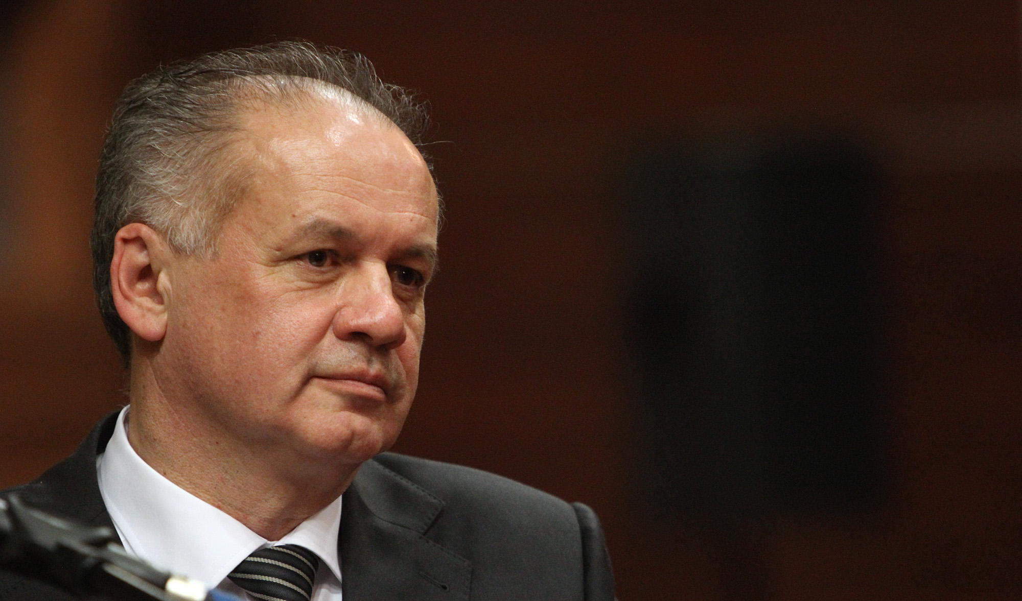 Prezident v Košiciach: Rezervy v zdravotníctve sú obrovské