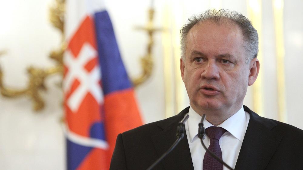 Prezident Kiska vrátil Národnej rade novelu rokovacieho poriadku
