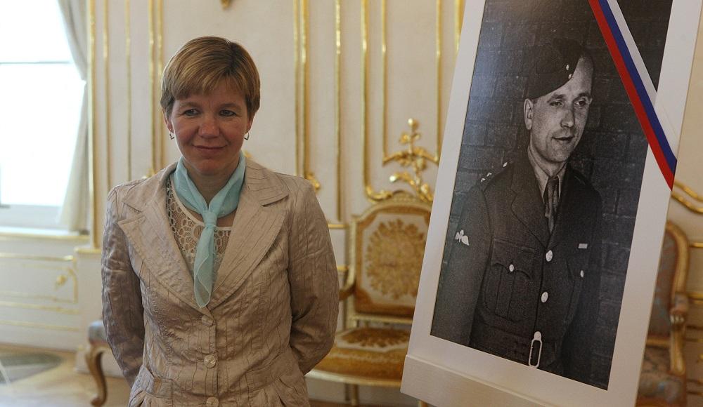 Prezident povýšil Jozefa Gabčíka do hodnosti generálmajora