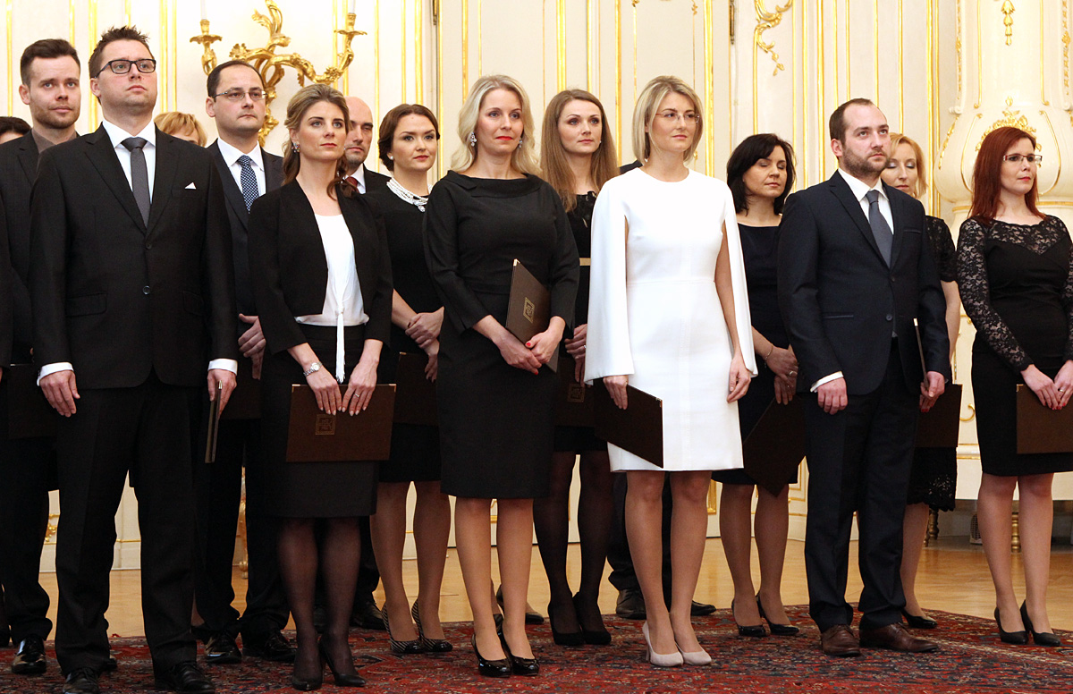 Prezident Kiska vymenoval 23 nových sudcov
