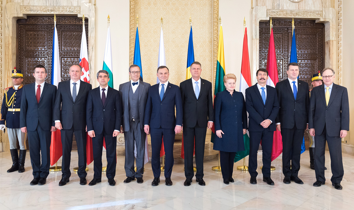 Joint Declaration on Allied Solidarity and Shared Responsibility