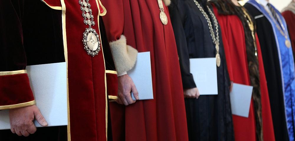 Prezident vymenoval rektorov vysokých škôl