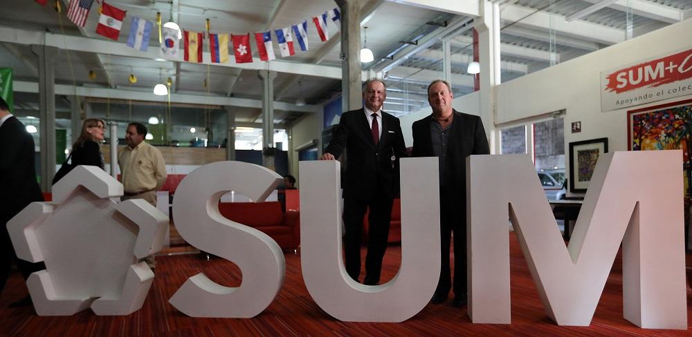 Prezident Kiska navštívil v Mexiku inkubátor startupov