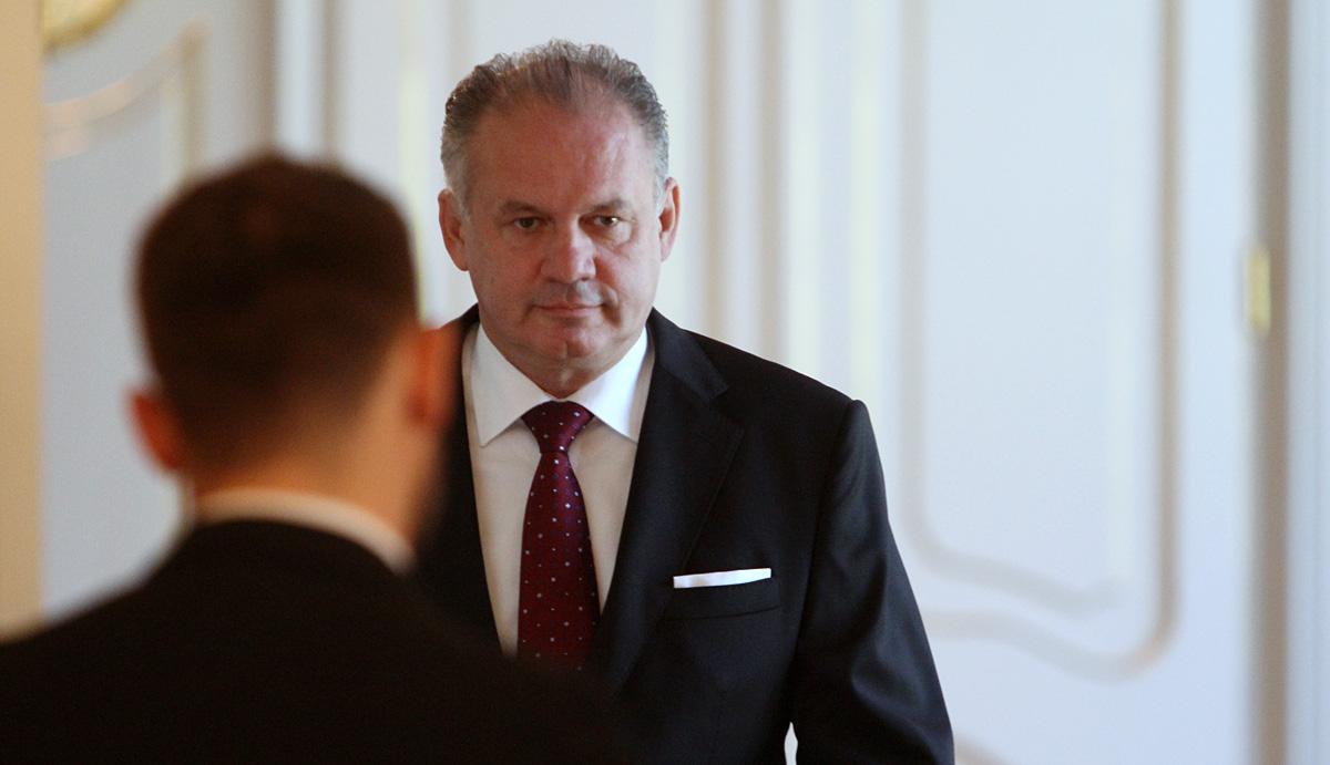Prezident vrátil Národnej rade novelu zákona o zdravotnej starostlivosti