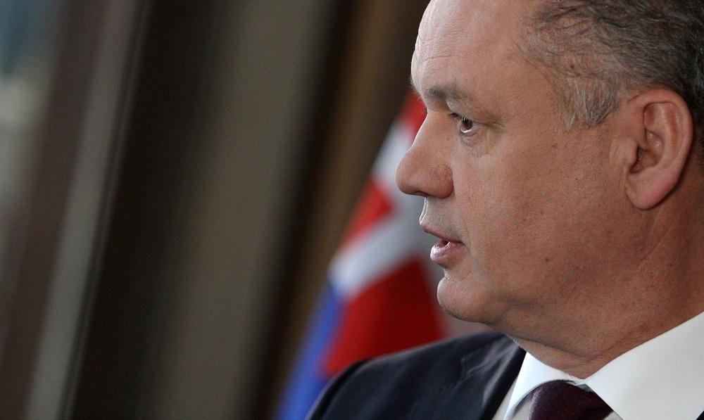 Prezident vyzval na prihlásenie kandidátov na ústavných sudcov