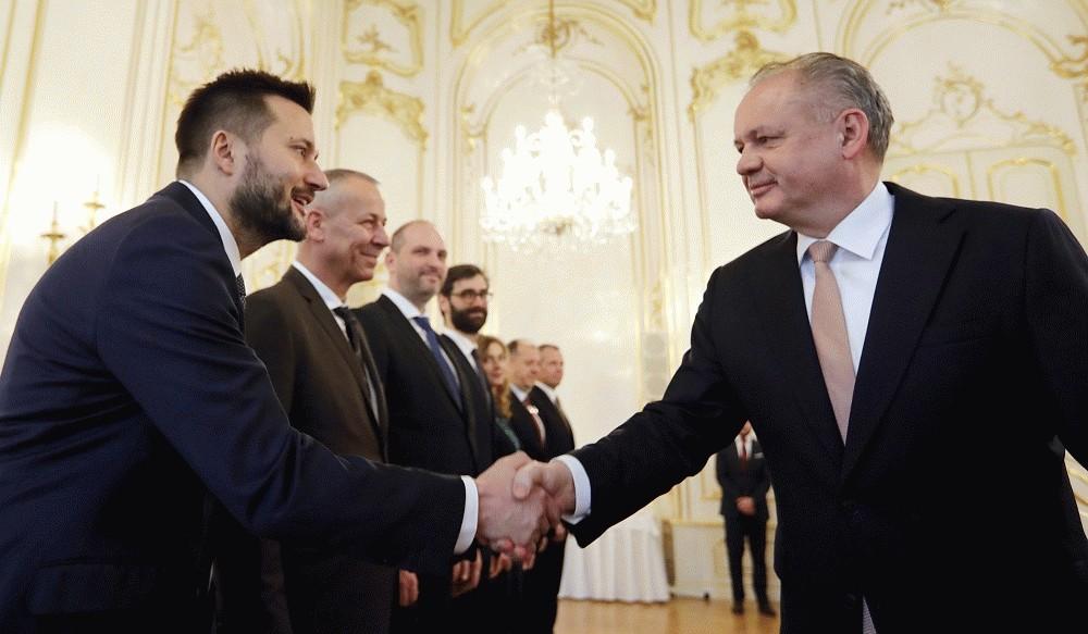 Prezident Kiska: Bratislava je finančne podhodnotená