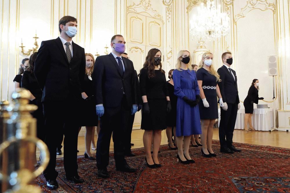 Prezidentka vymenovala 19 nových sudcov a sudkýň