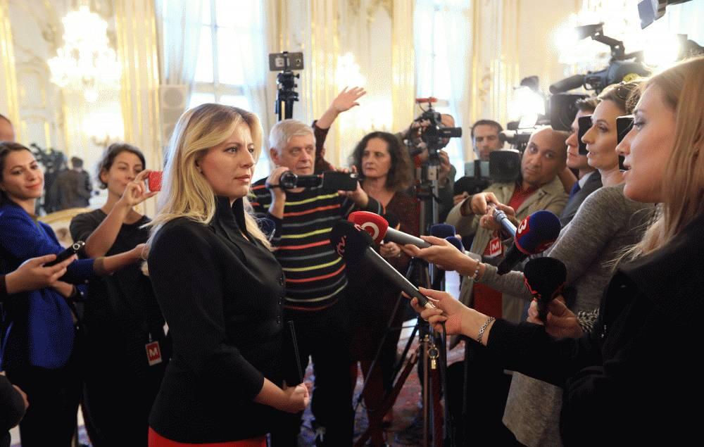 Prezidentka nesúhlasí s predĺžením moratória, novelu zákona vetovala