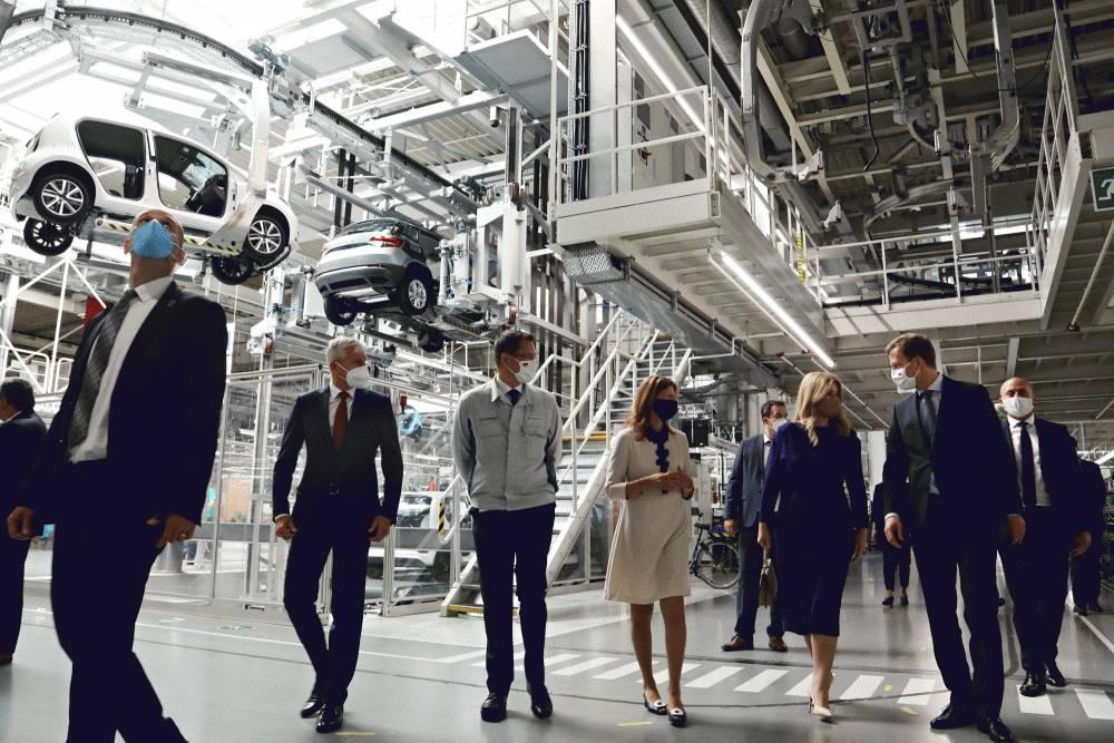Automobilový sektor musí zostať konkurencieschopný aj v budúcnosti