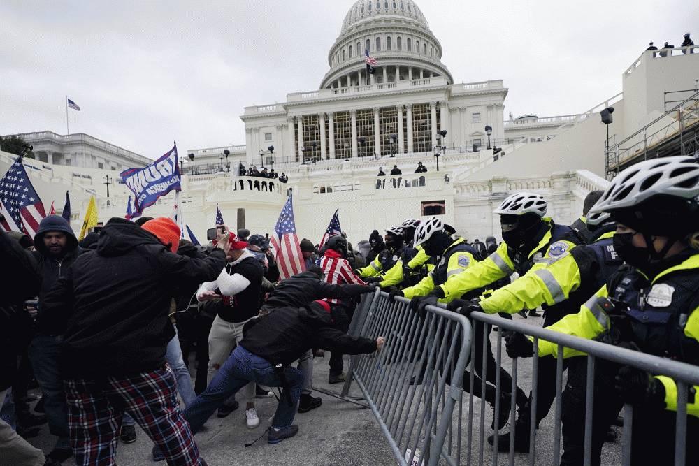 Dianie v USA dokazuje, aká nebezpečná je rétorika nenávisti