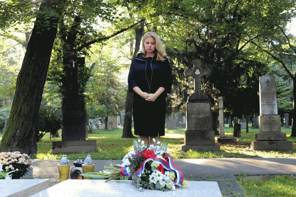 Michal Kováč v našej pamäti zostane ako štátnik