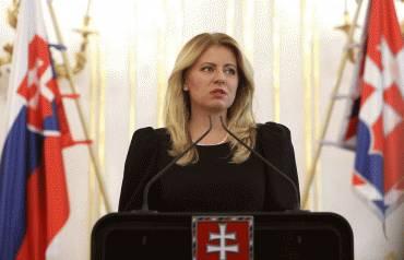 Vyhlásenie prezidentky po stretnutí s predstaviteľmi polície a prokuratúry