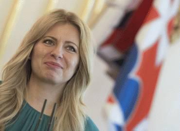 Prezidentka Zuzana Čaputová navštívi na svojej prvej zahraničnej ceste Prahu