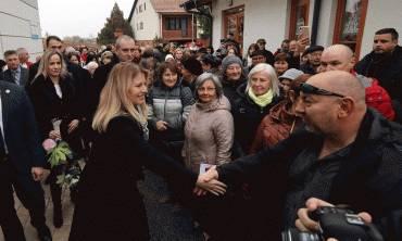 Prezidentka SR: Je dôležité, aby sa aj menšiny cítili na Slovensku ako doma