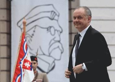 Prezident na Námestí T. G. Masaryka: Potrebujeme skutočných demokratov
